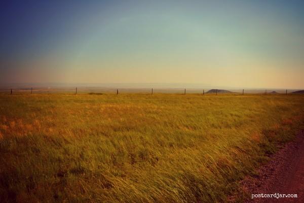 Nebraska's Nicest #6 – A Kiss on the Butte