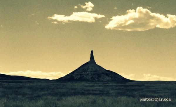 Nebraska's Nicest #7 – Chimney Rock/Scottsbluff Monument