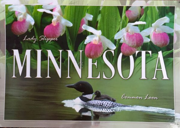 Postcards from Minnesota