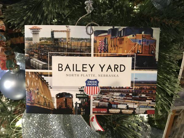 Bailey Yard