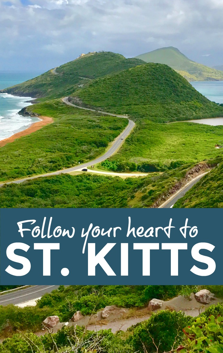 Why we fell in love with St. Kitts