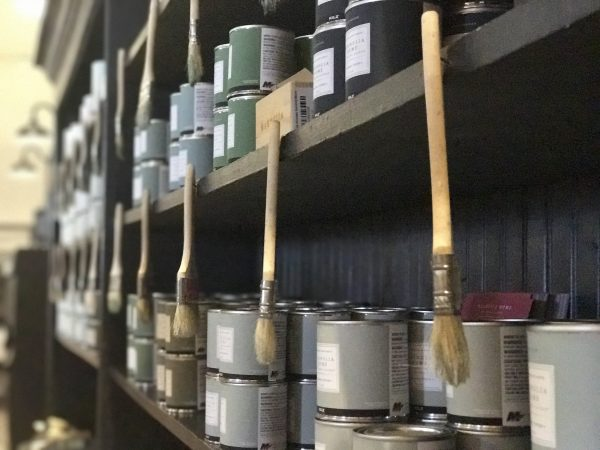 Magnolia Market paint colors