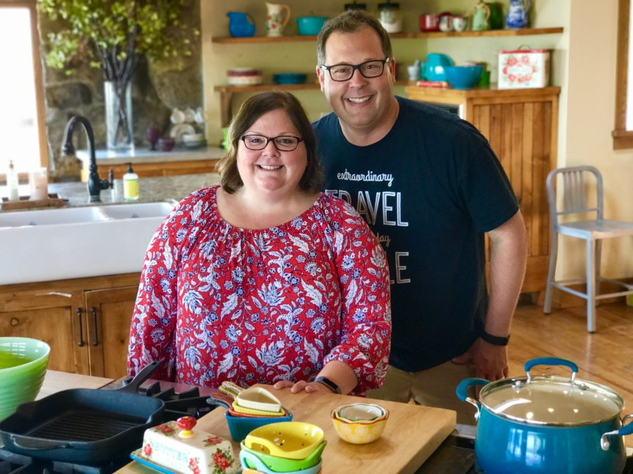 Seven things that surprised us about The Pioneer Woman Ree Drummond's lodge