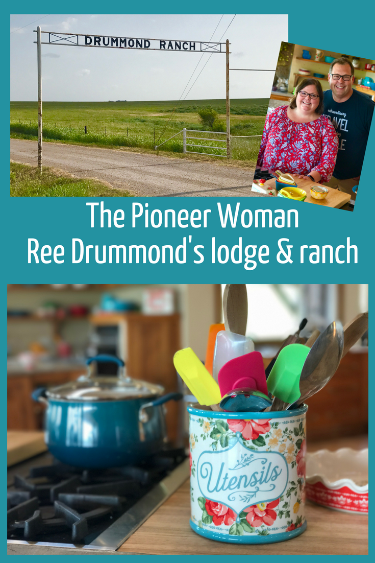 Seven Things That Surprised Us About The Pioneer Woman Ree