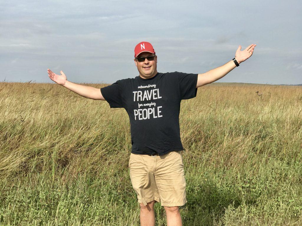 Tallgrass Prairie, Pawhuska, Oklahoma