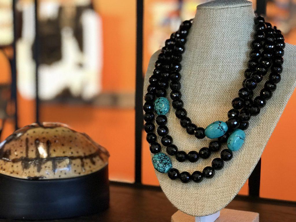 Mudpies jewelry, Pawhuska, Oklahoma