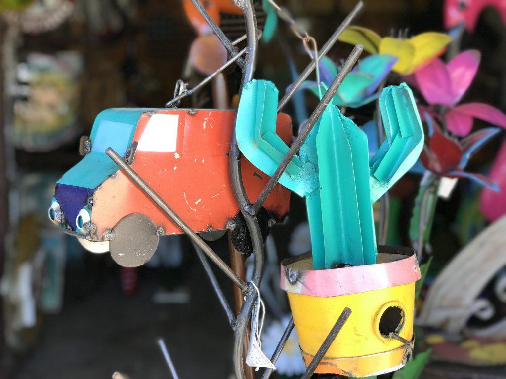 Buckin' Flamingo merchandise, Pawhuska Oklahoma