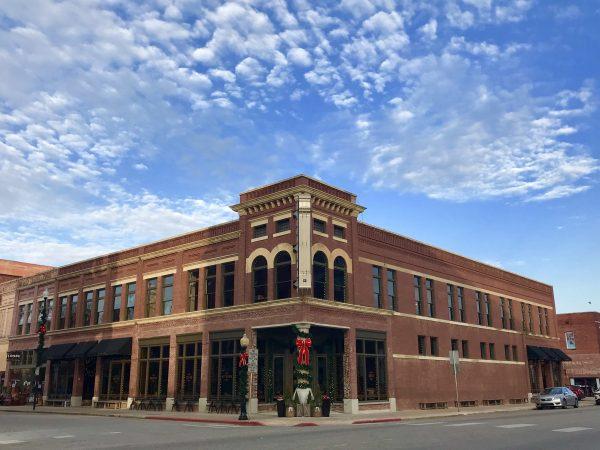Pioneer Woman Mercantile, Pawhuska, Oklahoma