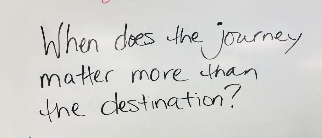Crete High School question, Crete, Nebraska