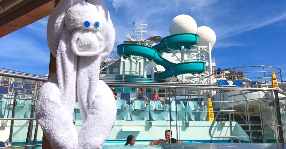 Five things that made our first-ever Carnival Cruise so much fun