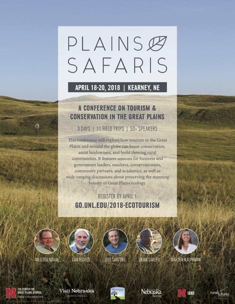 Plains safaris