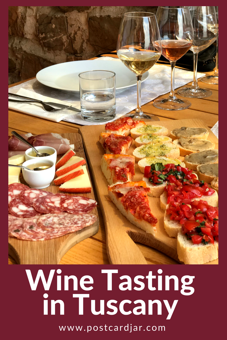 5 tips for wine tasting in Tuscany, Italy, we learned through our travel and transport with Italy Unfiltered and Massi the Driver.