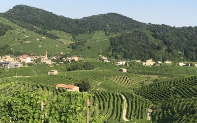Tips for your visit to Prosecco Road – #2 Stay at an Italian agriturismo