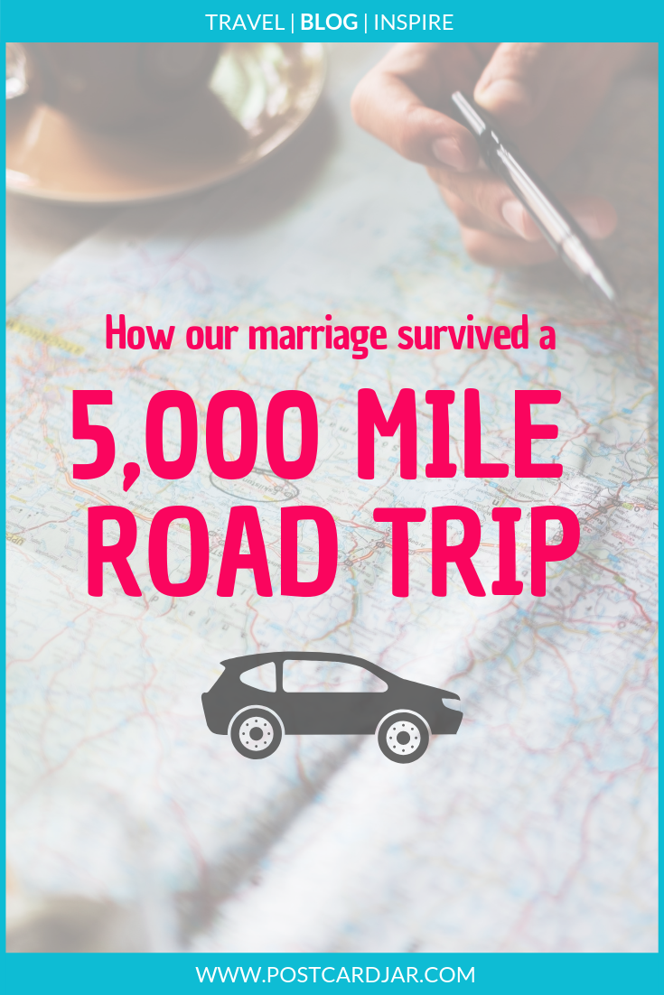 We're a husband and wife who spent one month and 5,000 miles on the road and still love each other. We went from Nebraska to Oklahoma, through the south with stops in Bentonville, Arkansas, Greenville, Mississippi and Atlanta, Georgia. See some of the highlights from our road trip and how we did it. #couplestravel #roadtrip #cartalk #marriage #travel #waderlust #UStravel #driving #thesouth