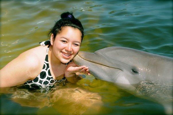 dophin research center photos