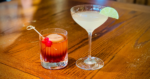 Manhattan classic daiquiri