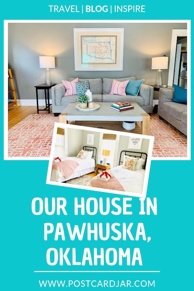 pin for pawhuska house