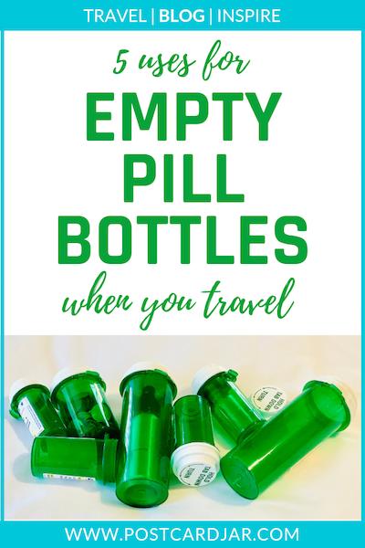 travel tip pill bottle 2