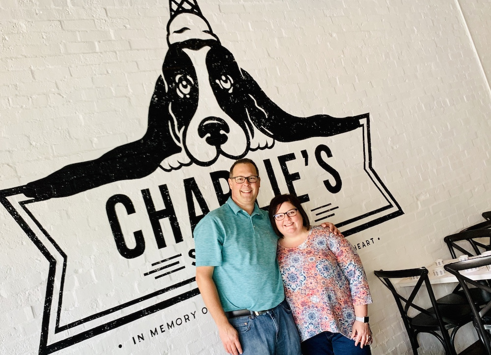Charlie's Sweet Shop