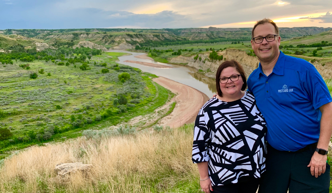 Surprise yourself with a vacation to legendary North Dakota
