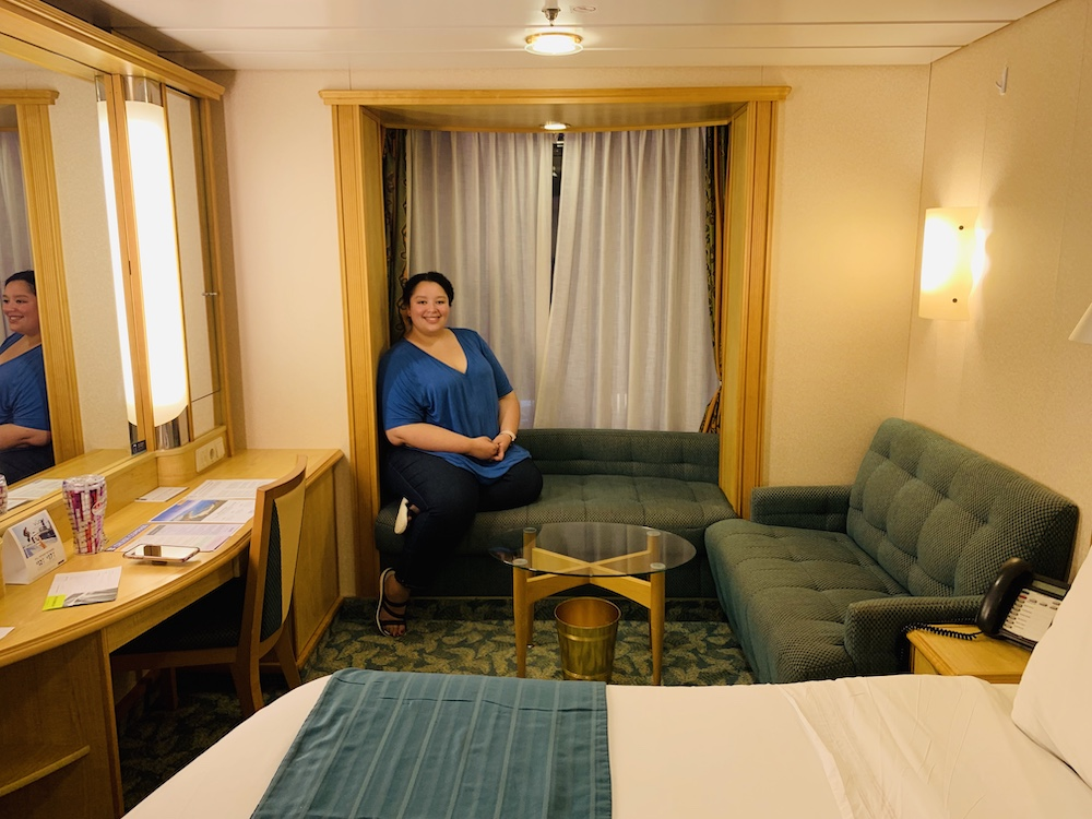 liberty of the seas cabin
