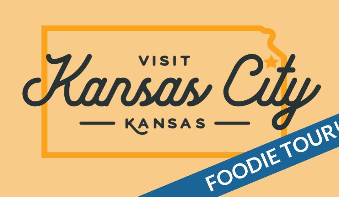 Eating our way through Kansas City, Kansas
