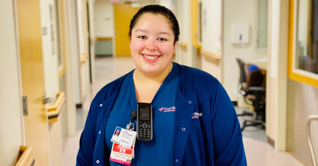 nurse meghan