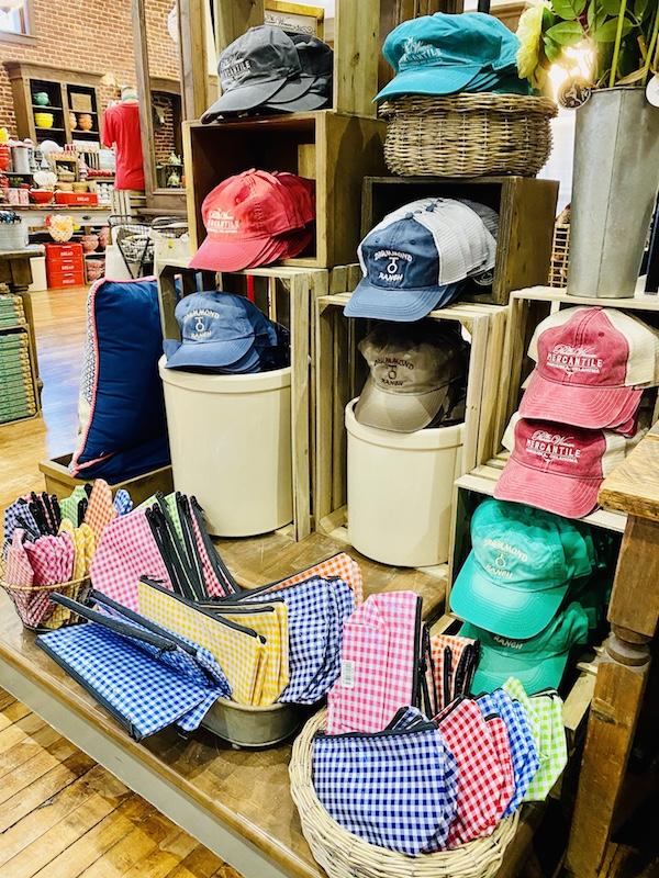 drummond ranch hats pioneer woman mercantile