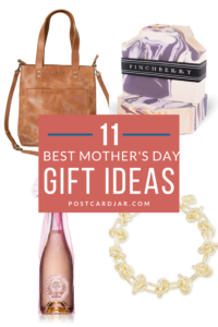 best Mother's Day gifts pin