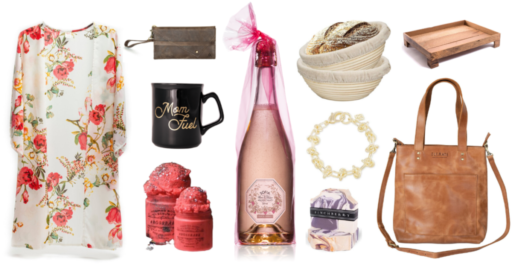 best Mother's Day gifts featured image