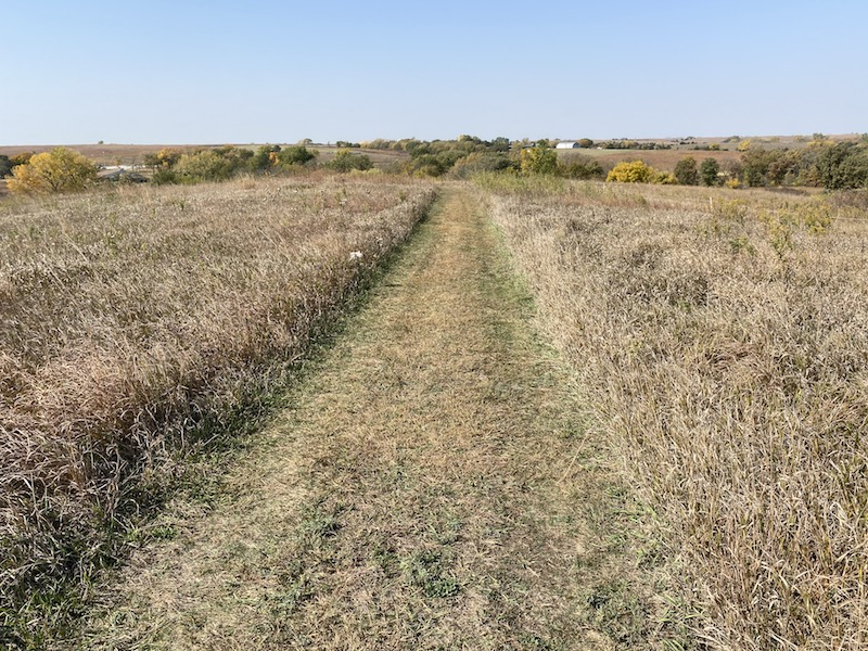 trails at spring creek prairie