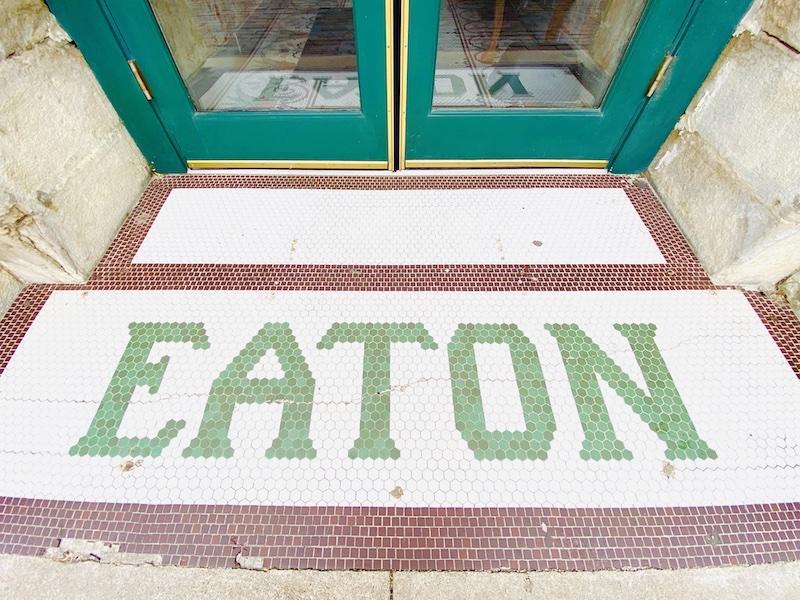 Eaton Hotel Wichita