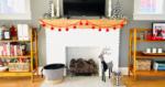 airbnb in pawhuska Christmas