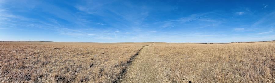 trails at tallgrass prairie preserve oklahoma