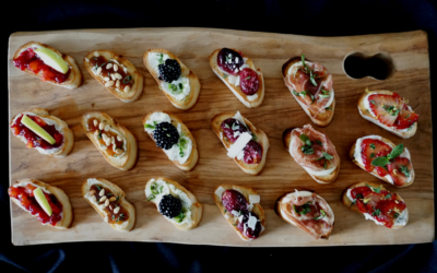 6 of the best crostini recipes you'll ever make