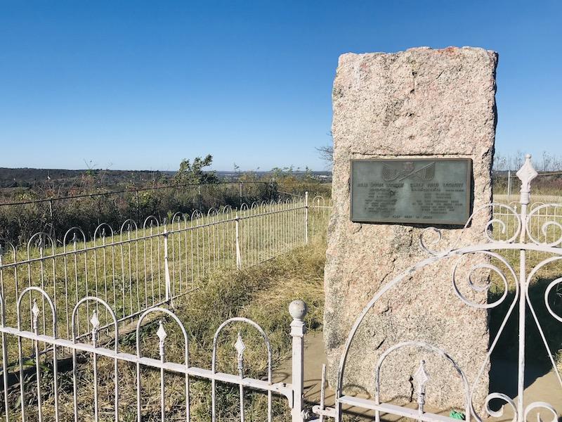 Lookout memorial