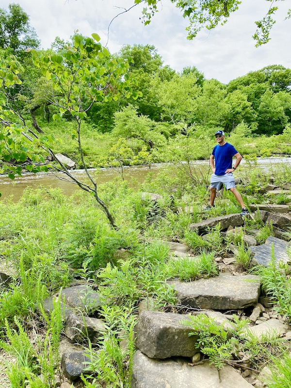 Things to do outdoors in Pawhuska Osage Hills State Park