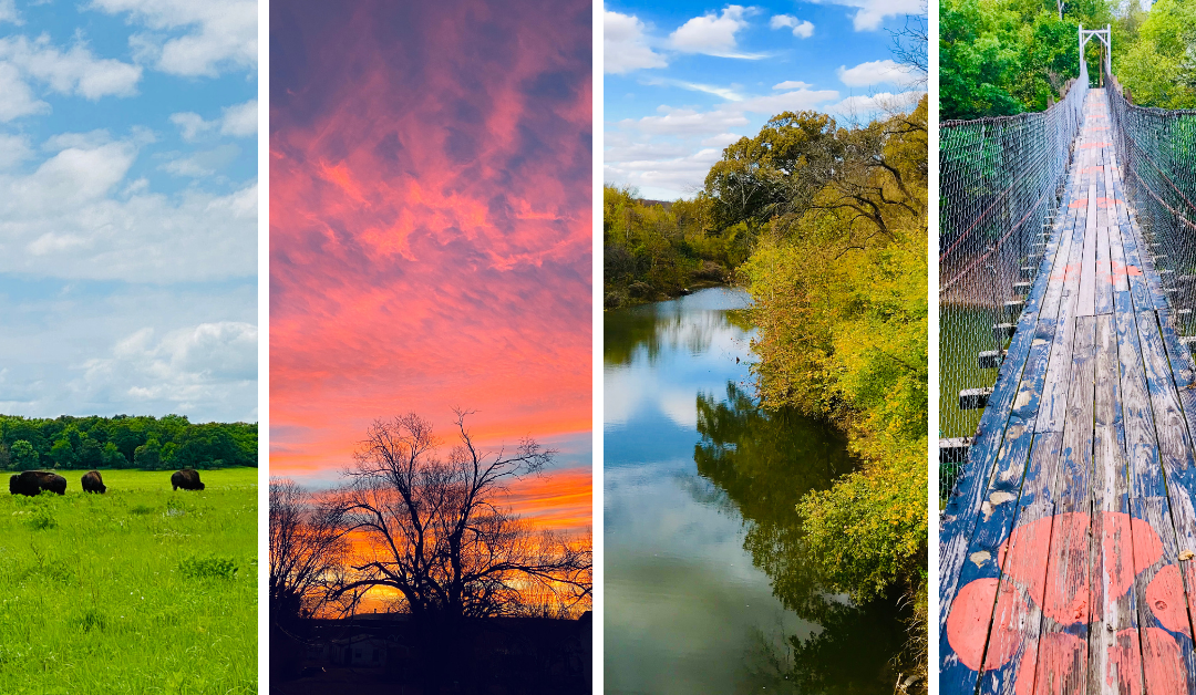 20+ best things to do outdoors in Pawhuska, Oklahoma