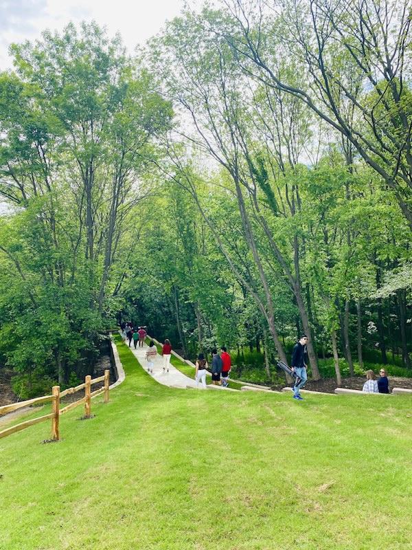 Things to do outdoors in Pawhuska Wha Zha Zhi Heritage Park